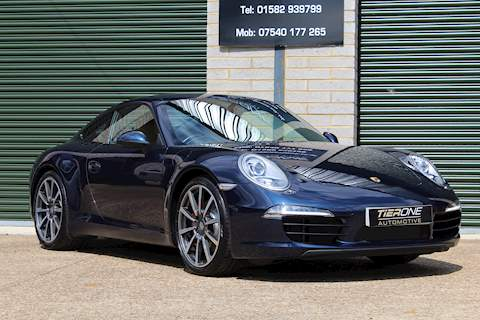 Porsche 911 Carrera 2S - Large 36
