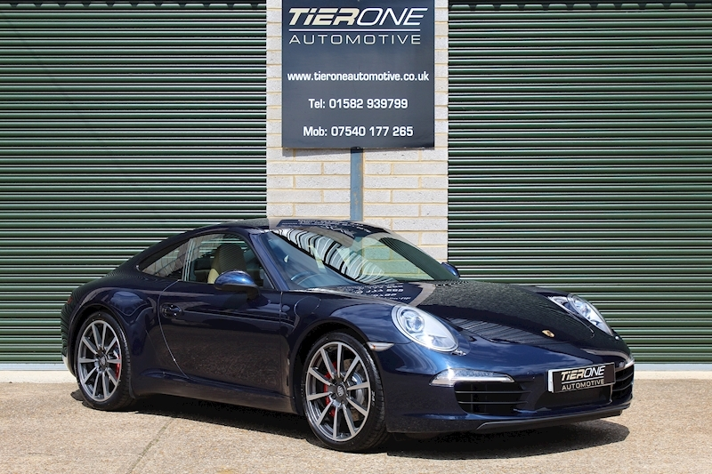 Porsche 911 Carrera 2S - Large 7