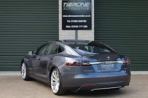 Model S P85 Performance Pack Hatchback 0.0 Automatic Electric
