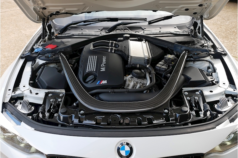 BMW M3 Competition Package - Large 43