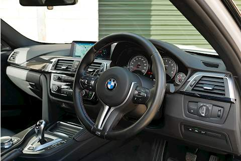 BMW M3 Competition Package - Large 30