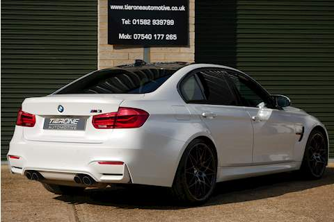 BMW M3 Competition Package - Large 36
