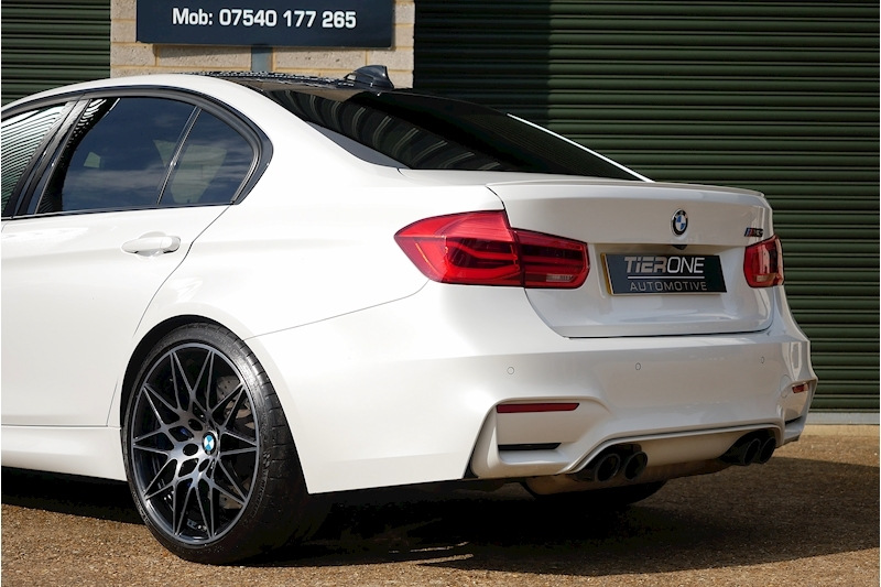 BMW M3 Competition Package - Large 29