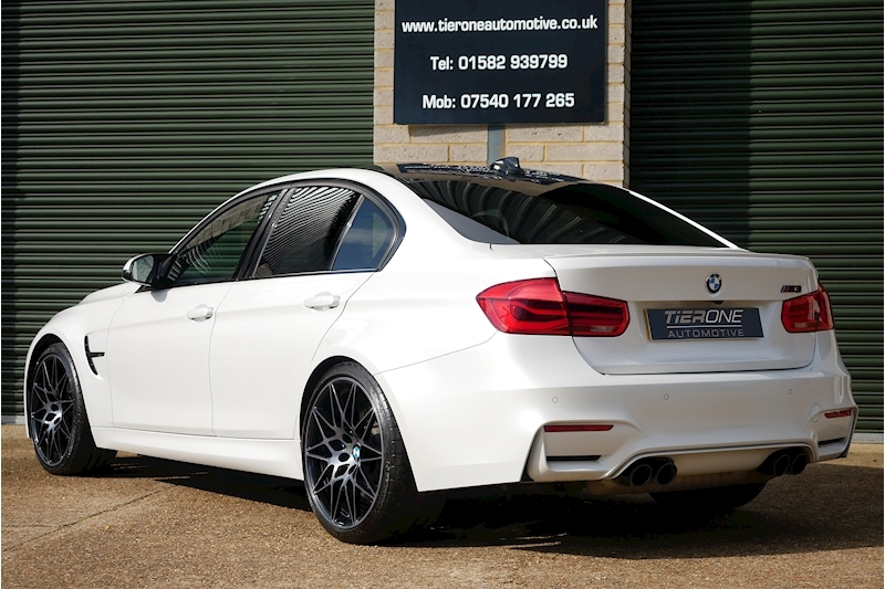 BMW M3 Competition Package - Large 38