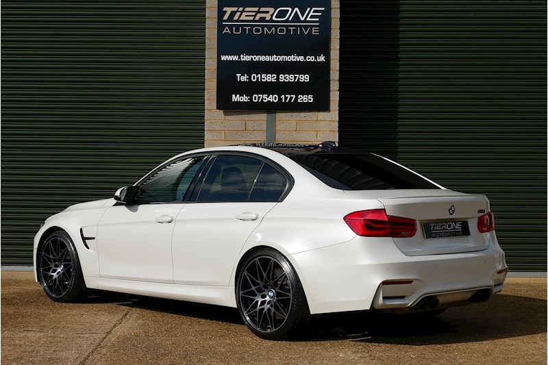 BMW M3 Competition Package - Large 8