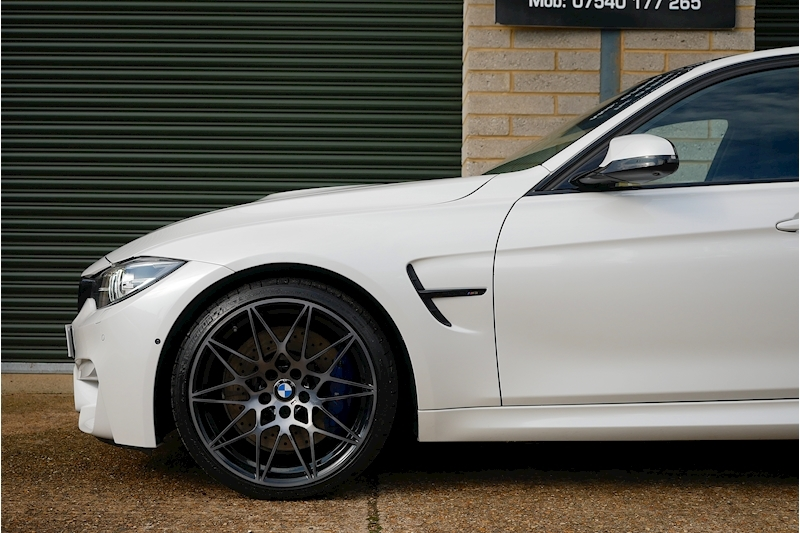 BMW M3 Competition Package - Large 17