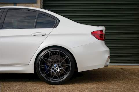 BMW M3 Competition Package - Large 18
