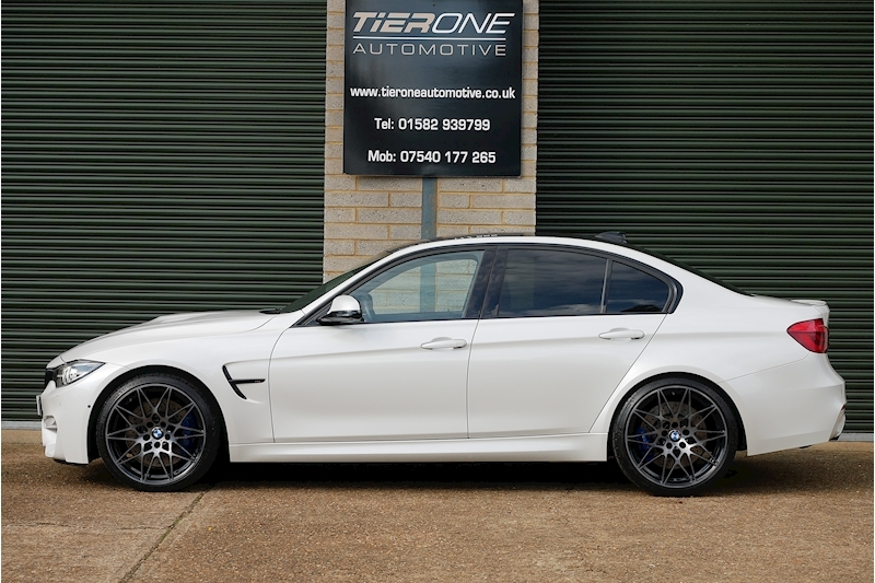 BMW M3 Competition Package - Large 9