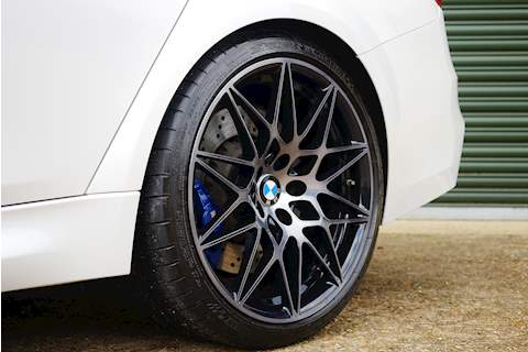 BMW M3 Competition Package - Large 32