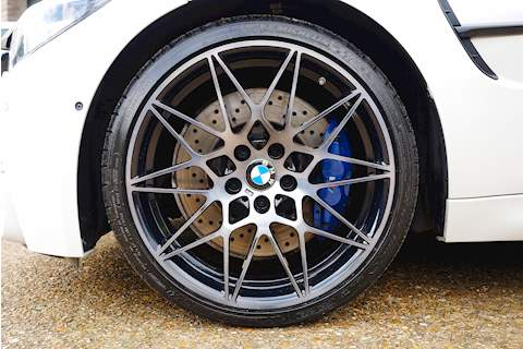 BMW M3 Competition Package - Large 5