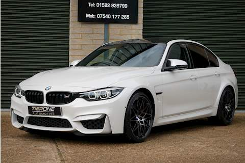 BMW M3 Competition Package - Large 40
