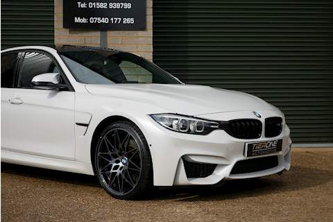 BMW M3 Competition Package - Large 28