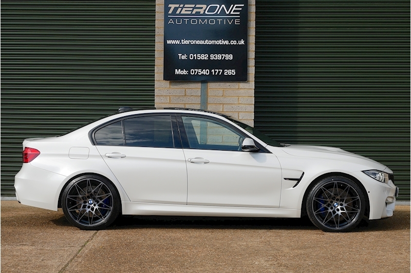 BMW M3 Competition Package - Large 2