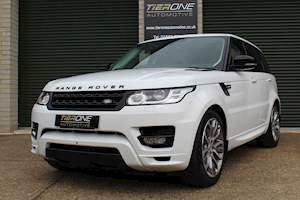 Land Rover Range Rover Sport Sdv6 Autobiography Dynamic - Large 26