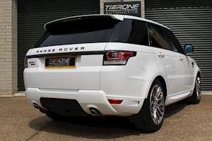 Land Rover Range Rover Sport Sdv6 Autobiography Dynamic - Large 27