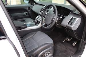 Land Rover Range Rover Sport Sdv6 Autobiography Dynamic - Large 7