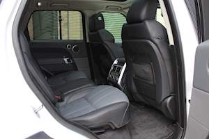 Land Rover Range Rover Sport Sdv6 Autobiography Dynamic - Large 9