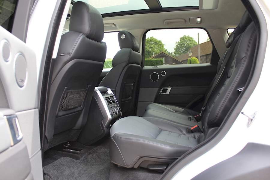 Land Rover Range Rover Sport Sdv6 Autobiography Dynamic - Large 8