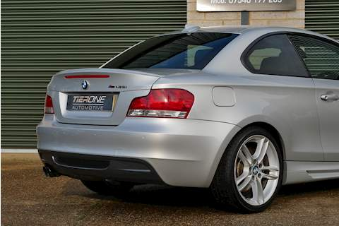 BMW 1 Series 135I M Sport - Large 14