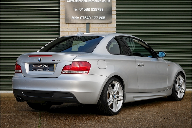 BMW 1 Series 135I M Sport - Large 26