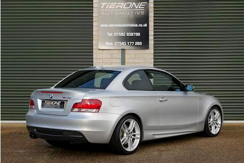 BMW 1 Series 135I M Sport - Large 1