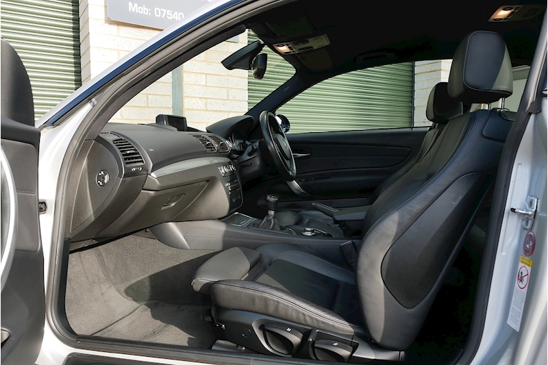 BMW 1 Series 135I M Sport - Large 3