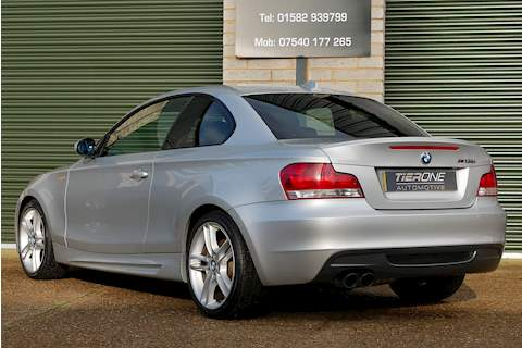 BMW 1 Series 135I M Sport - Large 20