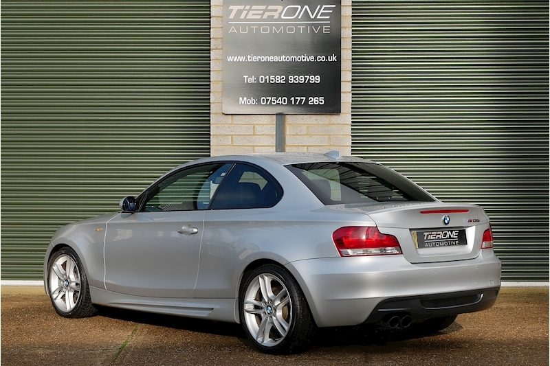 BMW 1 Series 135I M Sport - Large 8