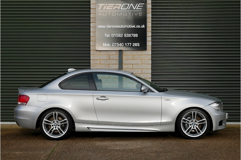 BMW 1 Series 135I M Sport - Large 2