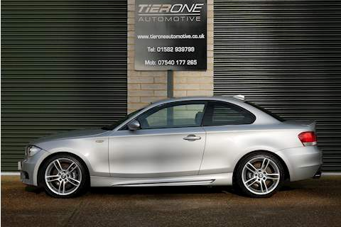 BMW 1 Series 135I M Sport - Large 9