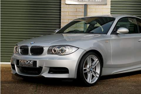 BMW 1 Series 135I M Sport - Large 28