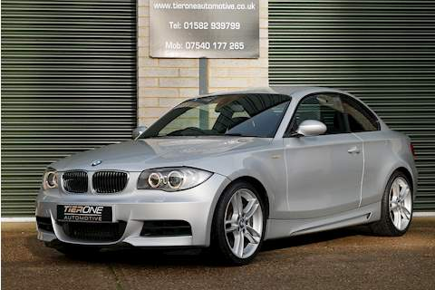 BMW 1 Series 135I M Sport - Large 19