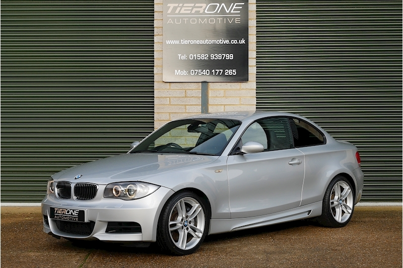 BMW 1 Series 135I M Sport - Large 0