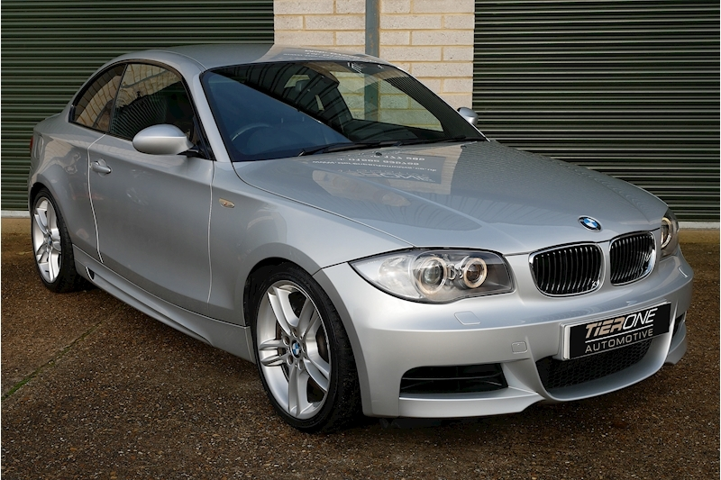 BMW 1 Series 135I M Sport - Large 24