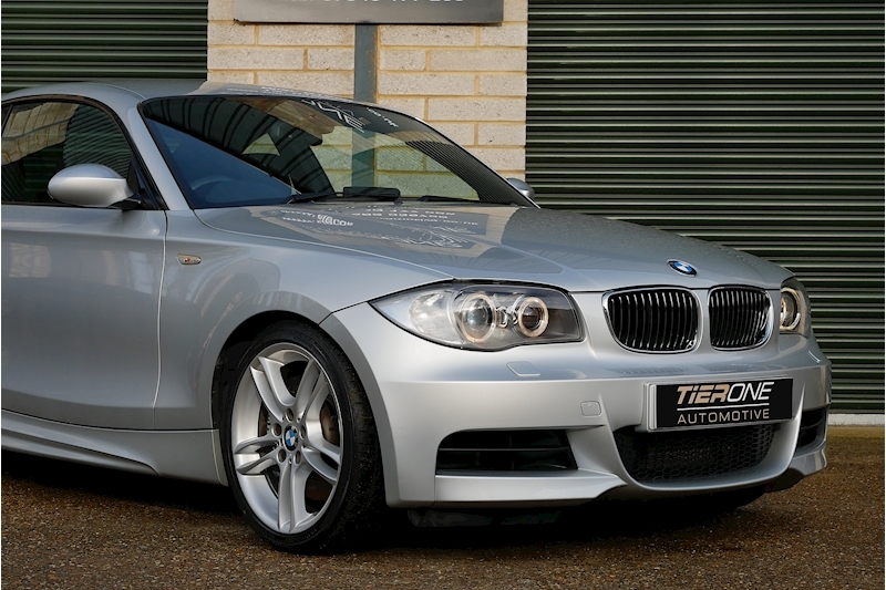 BMW 1 Series 135I M Sport - Large 13
