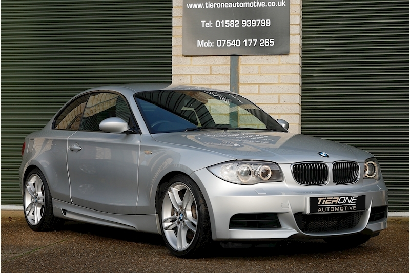 BMW 1 Series 135I M Sport - Large 29