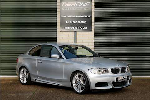 BMW 1 Series 135I M Sport - Large 7