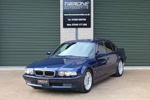 BMW 7 series 735i Sport - Large 0