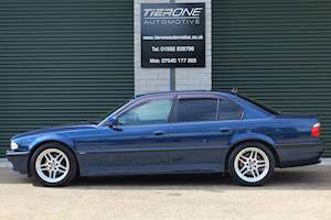 BMW 7 series 735i Sport - Large 4