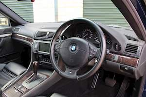 BMW 7 series 735i Sport - Large 10