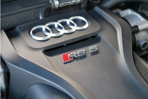 Audi RS5 Fsi Quattro - Large 34