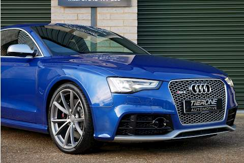 Audi RS5 Fsi Quattro - Large 22