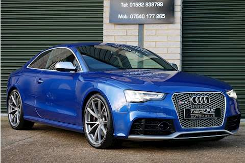 Audi RS5 Fsi Quattro - Large 36