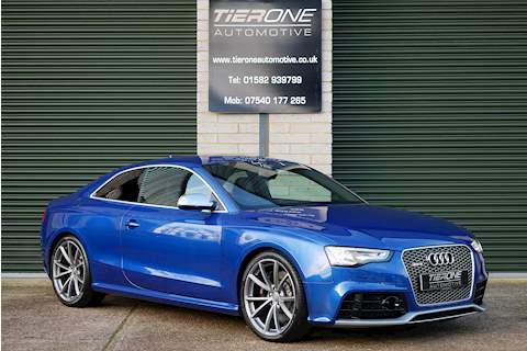Audi RS5 Fsi Quattro - Large 7
