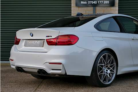 BMW M4 Competition Pack - Large 16