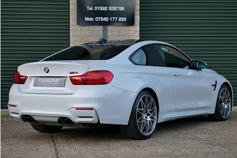 BMW M4 Competition Pack - Large 42