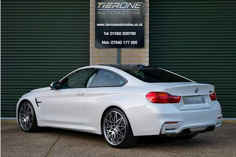 BMW M4 Competition Pack - Large 8