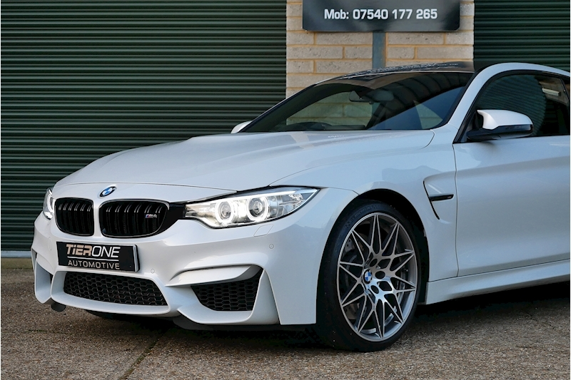 BMW M4 Competition Pack - Large 15