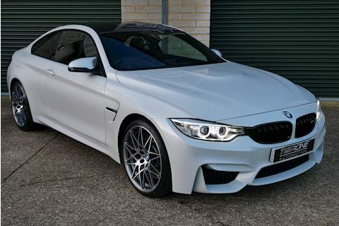BMW M4 Competition Pack - Large 43
