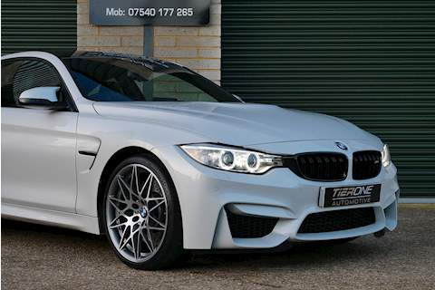 BMW M4 Competition Pack - Large 44